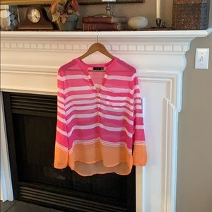 Apt. 9 top/blouse